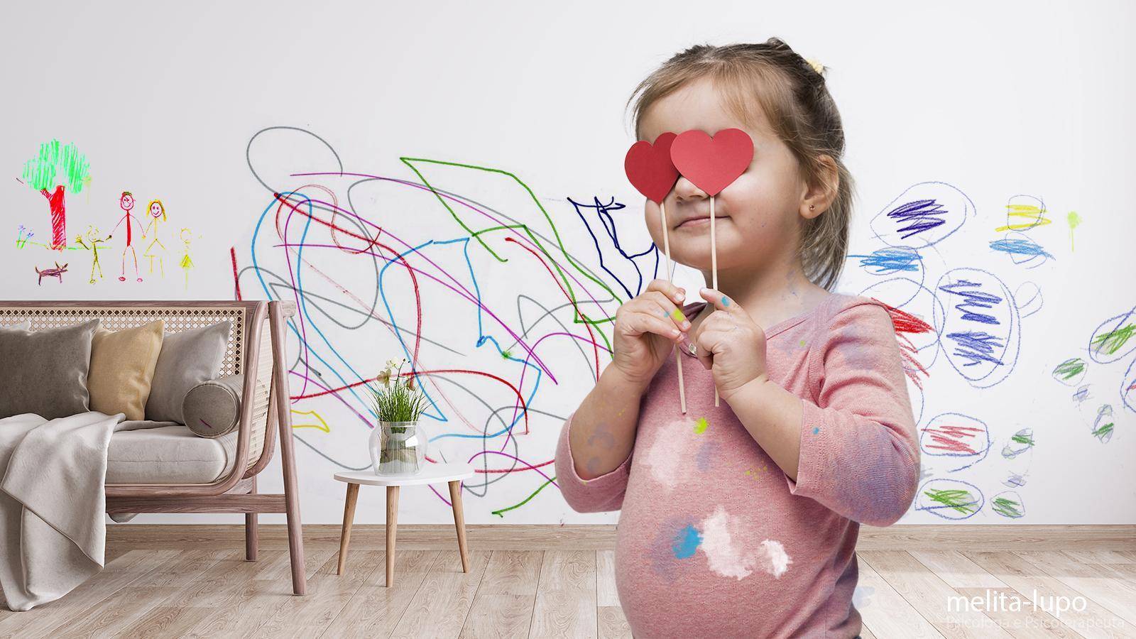 5 Semplici consigli per rendere i nostri bambini più sereni