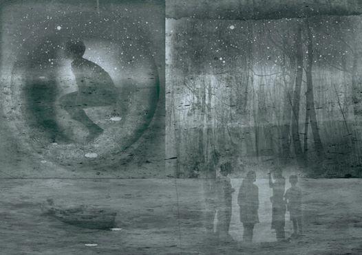 Cos'è un trauma e come superarlo - image©Kranti